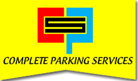 Complete Parking Services Lagos